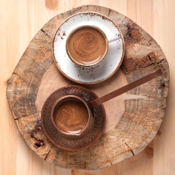 Nefis Türk Kahvesi
